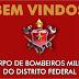 BEM VINDOS FUTUROS BOMBEIROS MILITARES