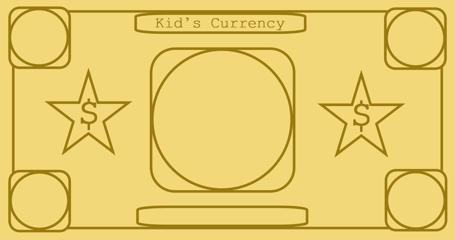 Free clipart n images play money to print for Custom fake money template