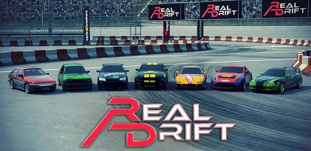 Download Game Real Drift Car Racing v3.5.6 APK Gratis