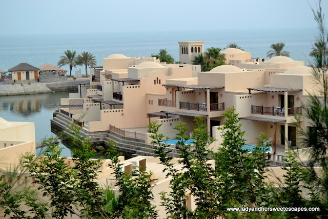 The Cove Rotana in Ras Al Khaimah