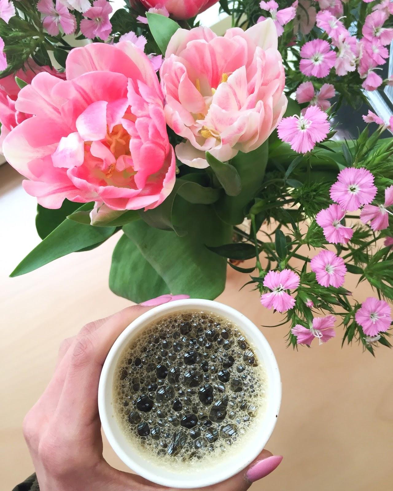 ones coffee praha kavárna