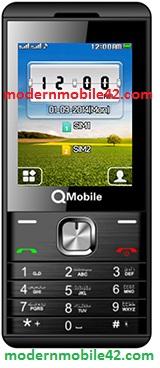 qmobile r390 v3 flash file