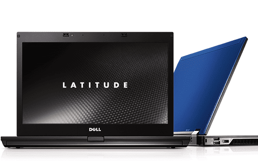 Dell Latitude E6510 Notebook HLDS GU40N Drivers (2019)