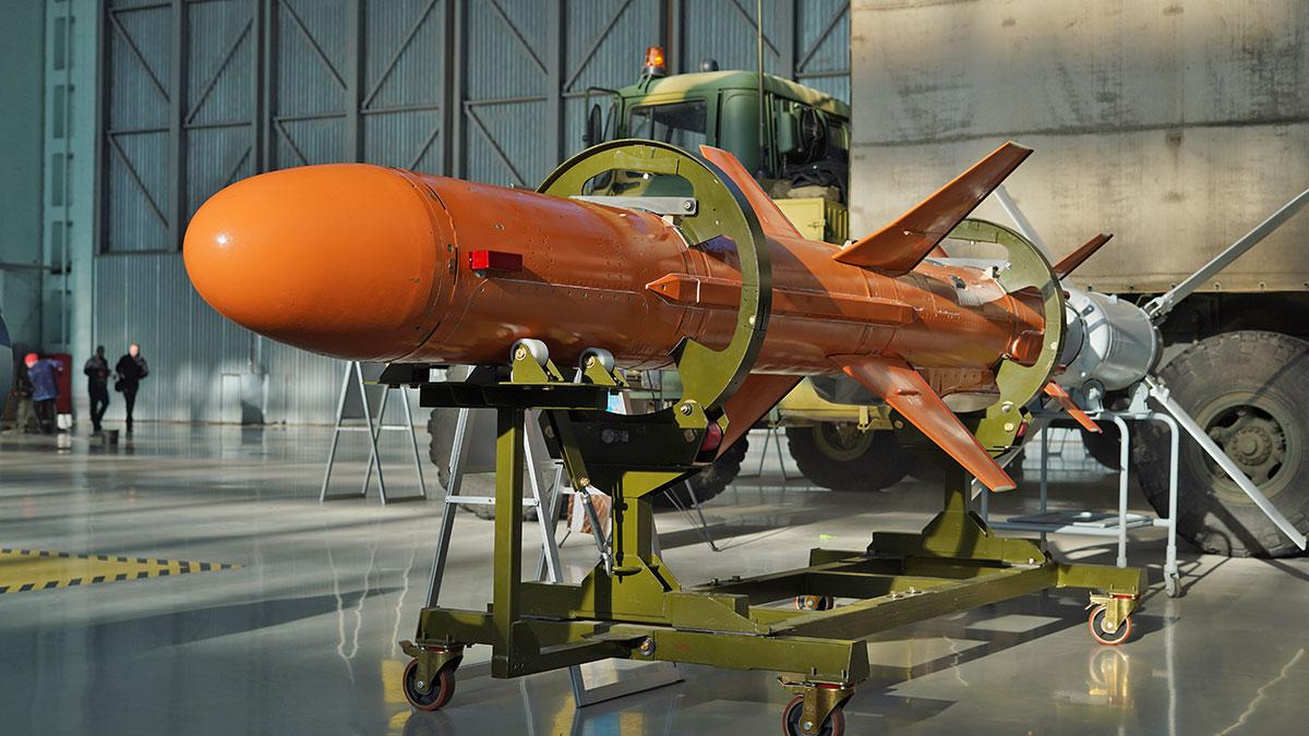 Крилата ракета Р-360