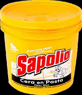 Cera en pasta