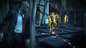 Hitman Absolution Pc Game Funkify