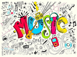 Situs Penyedia Musik Tanpa Hak Cipta