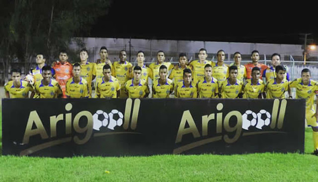 Horizonte empata com o Ceará e fica de fora do Cearense Sub-20.