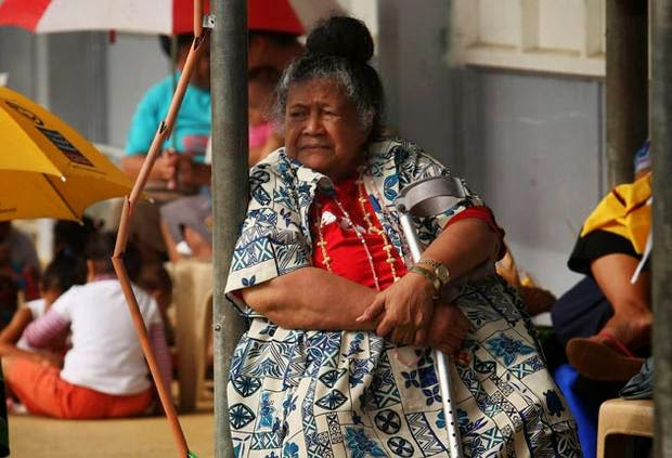Globalization, diet, and health: an example from Tonga.