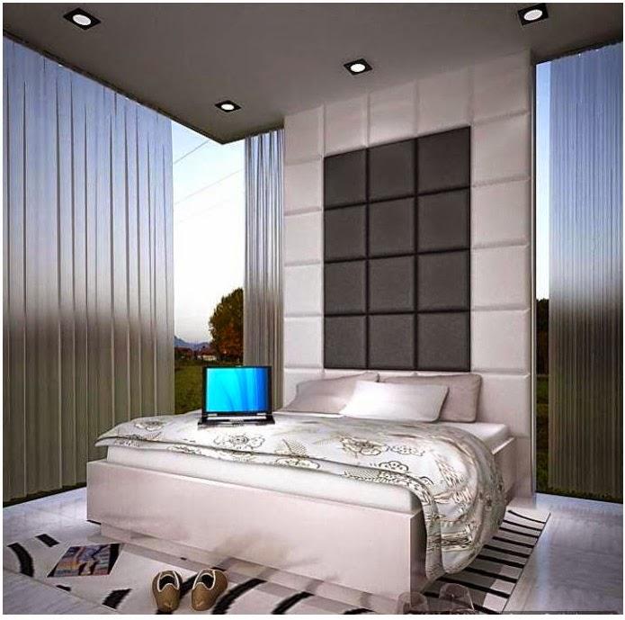 Bedroom Design Size 3x3 Meters Bedroom