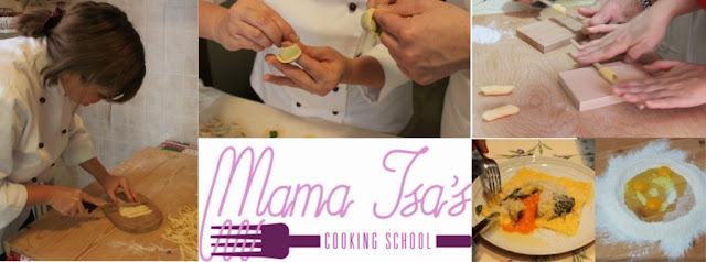 Mama Isa's Cooking Classes in Italy Venice https://isacookinpadua.altervista.org