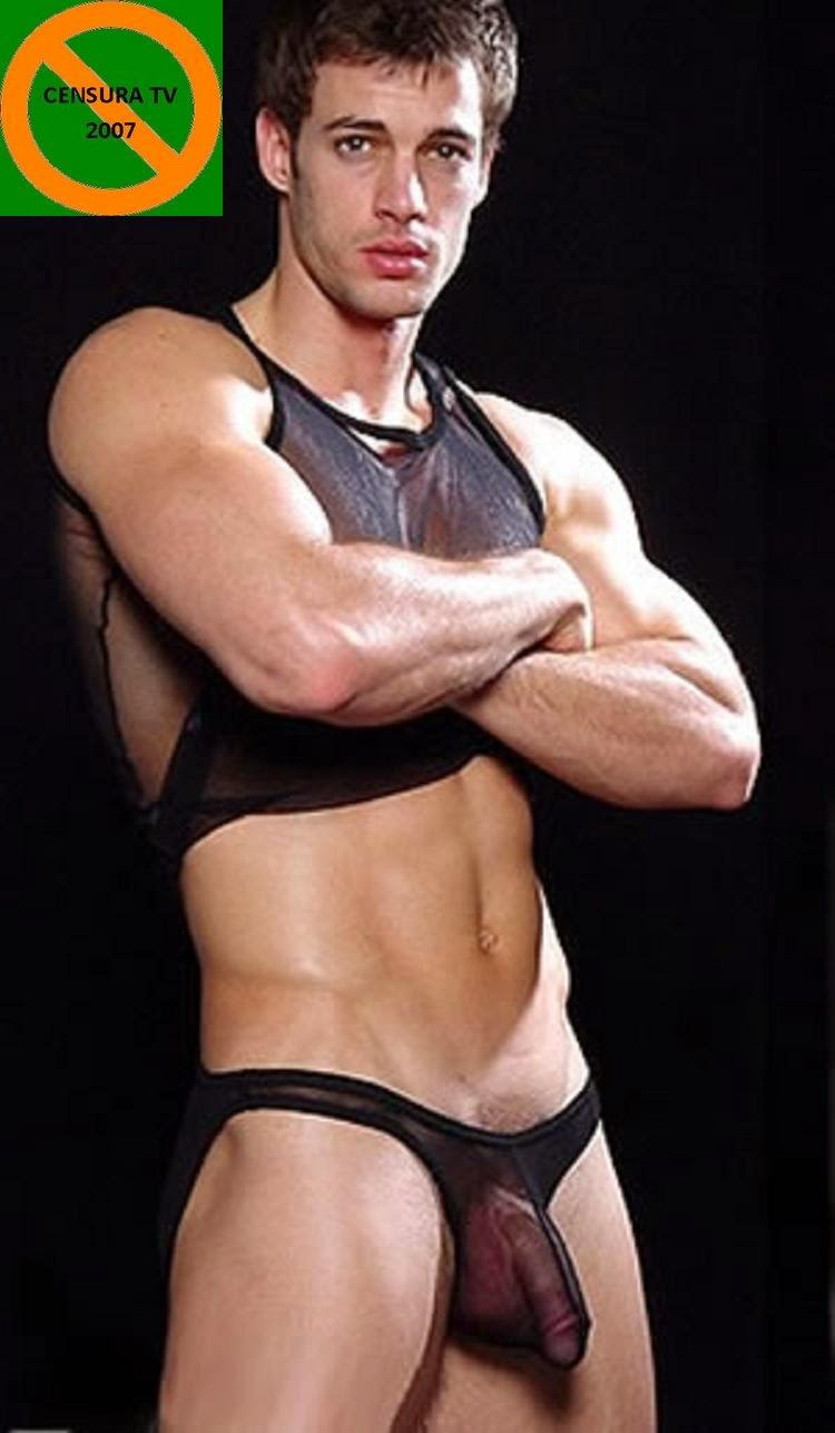 Actor Porno Gay Mas Fomoso amantes del porno gay: william levy desnudo xxx