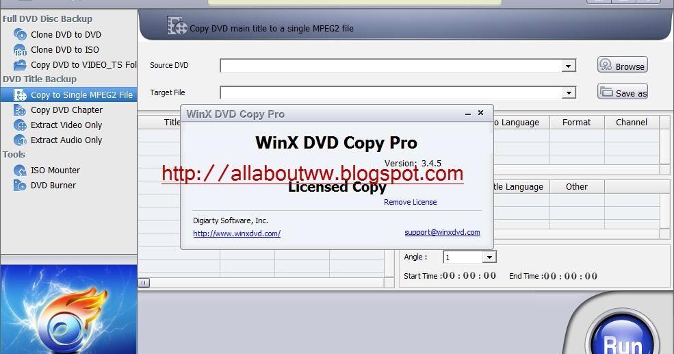 Winx dvd ripper serial 7 5 13 : Ore no kanojo to osananajimi