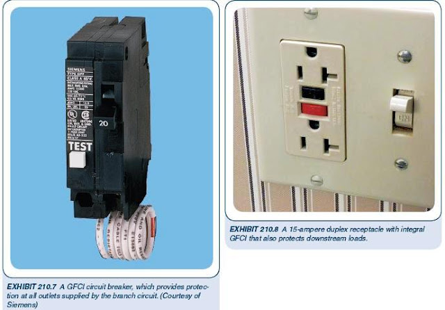 21012a Arcfault Circuitinterrupter Protection Dwelling Units