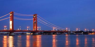 Palembang, Salah Satu Kota Tertua di Dunia