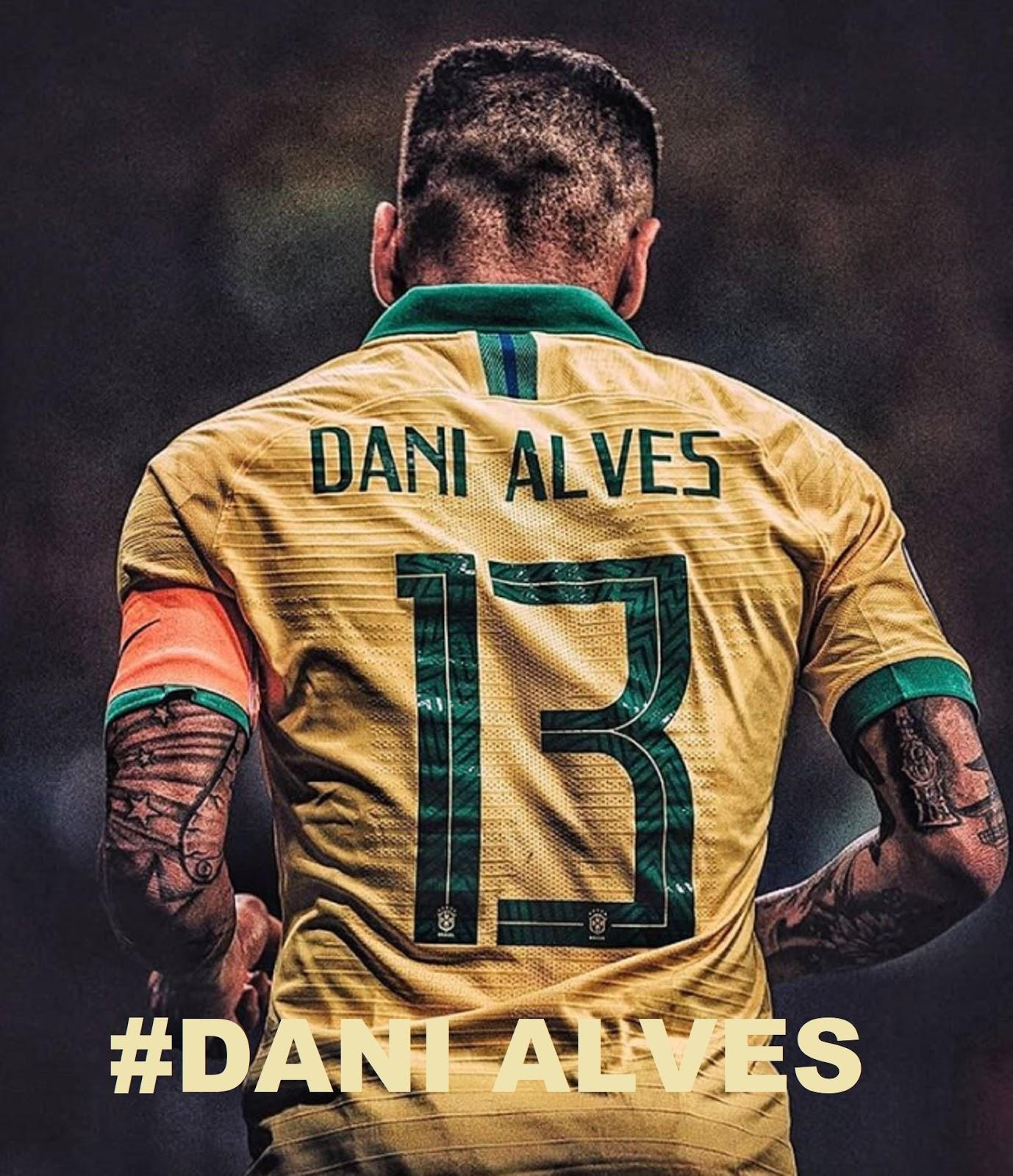 DANI ALVES 2