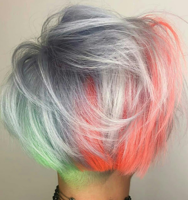 Each novel twelvemonth brings a lot of Bob Hair Trends xv Best Bob haircuts, pilus colorings as well as hairstyles tendency inwards 2019