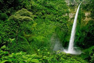 Tempat Wisata Terfavorit di Malang