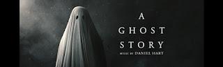 a ghost story soundtracks-bir hayalet hikayesi muzikleri