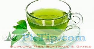 Green Tea For Dandruff