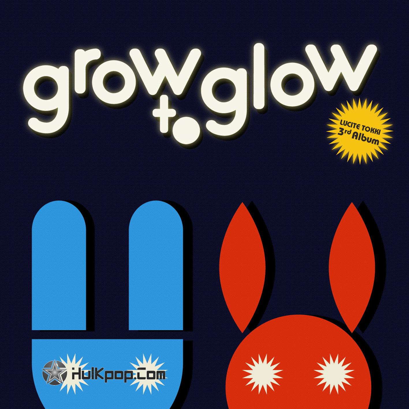 Lucite Tokki – Vol.3 Grow To Glow (ITUNES MATCH AAC M4A)