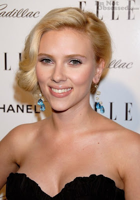 Scarlett Johansson taps FBI over allegedly hacked nude