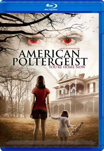 American Poltergeist 2015 Dual Audio Hindi Bluray Full 300mb Download