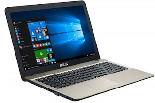 Asus A541U Drivers for windows 10 64bit