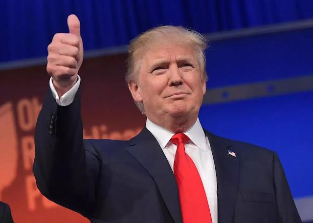 Donald Trump snubs Buhari, calls other world leaders