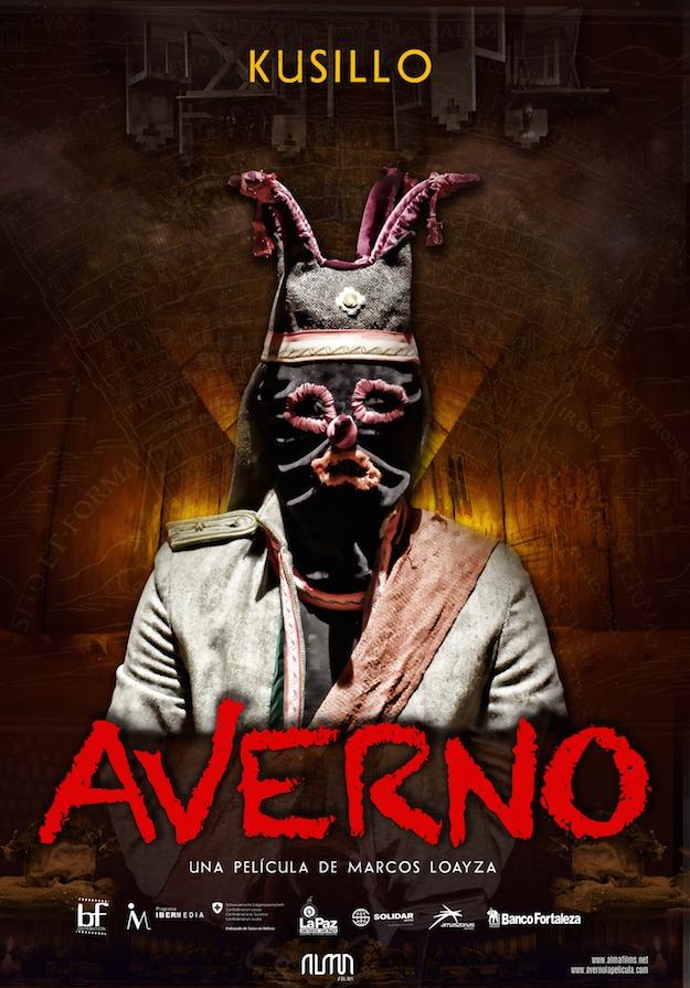 La película boliviana fue seleccionada por Ibermedia