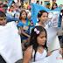 Professores e estudantes promovem movimento contra a Dengue, Zica e Chikungunya