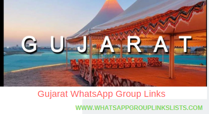 Join Gujarat WhatsApp Group Links list