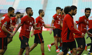 Etoile Sahel vs Al Ahly Live online stream Today 1 October 2017