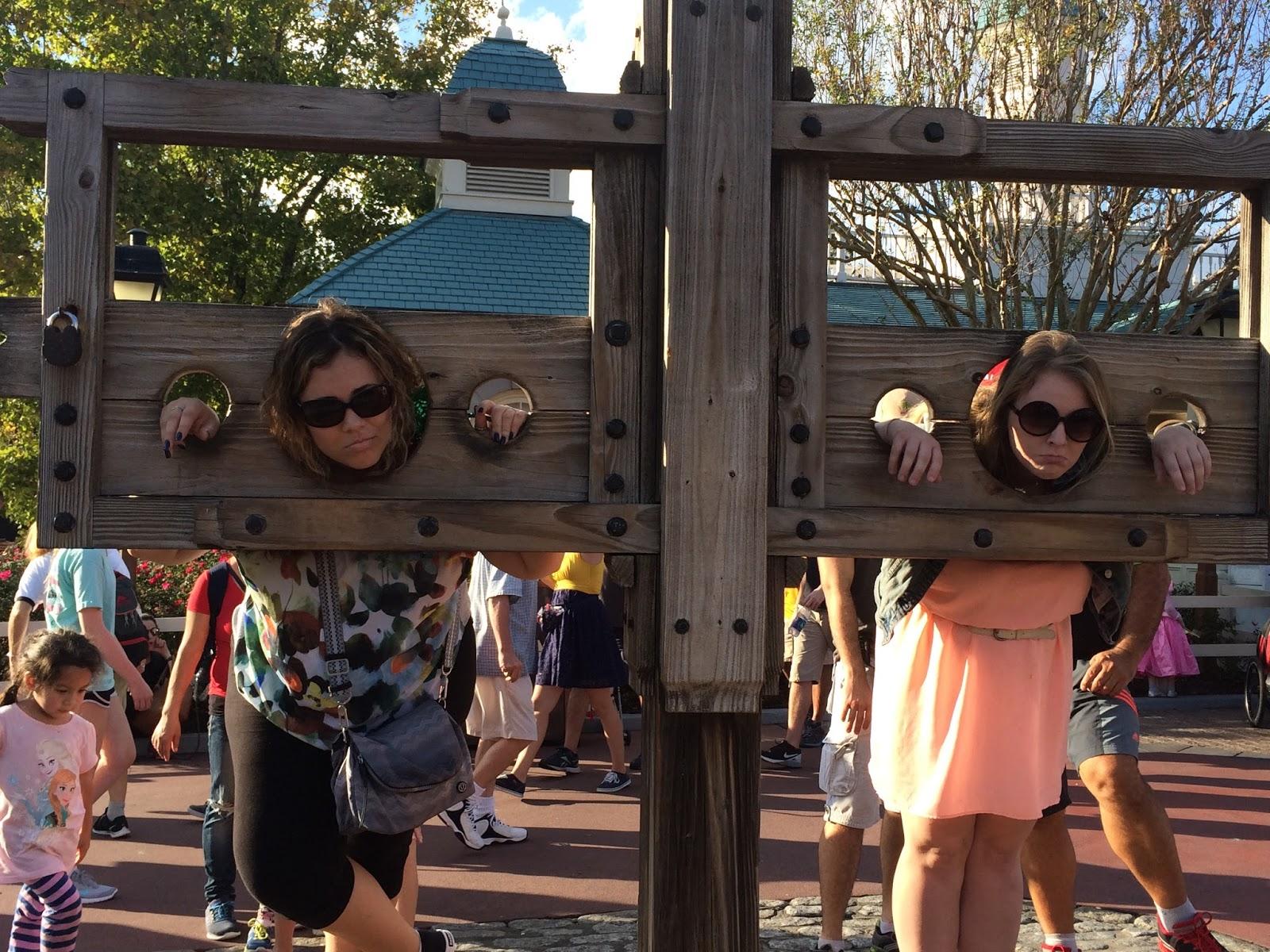 LeNorthernBelle - Off to Disney World: Magic Kindom