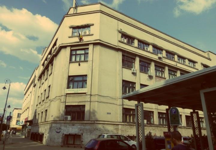 Clinic Municipal Arad
