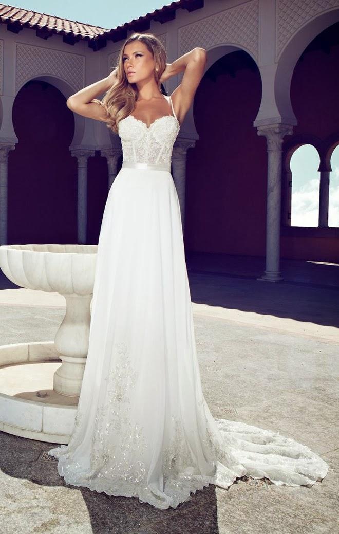 Sexy Corset Wedding Dress 27 Spectacular