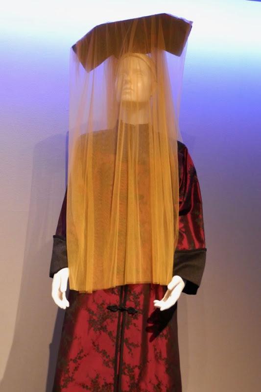 Westworld season 2 Akane costume