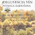 Degustácia vín pivnice Radošina (18.8.2017)