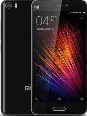XiaoMi Mi5 Snapdragon 820 phones