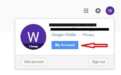 enable 2-step verification gmail