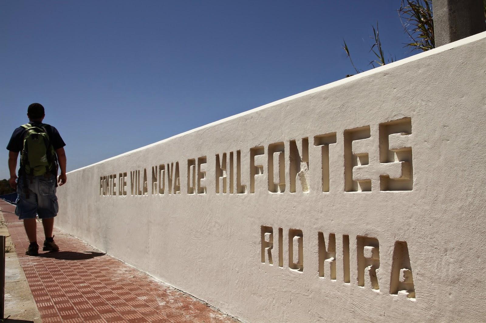 No Trilho dos Pescadores, a Rota Vicentina desde Vila Nova de Milfontes até Almograve | Portugal