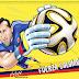 Imagenes para apoyar a la selección Colombia