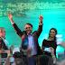 Jair Bolsonaro é anunciado como candidato à Presidência por aclamação