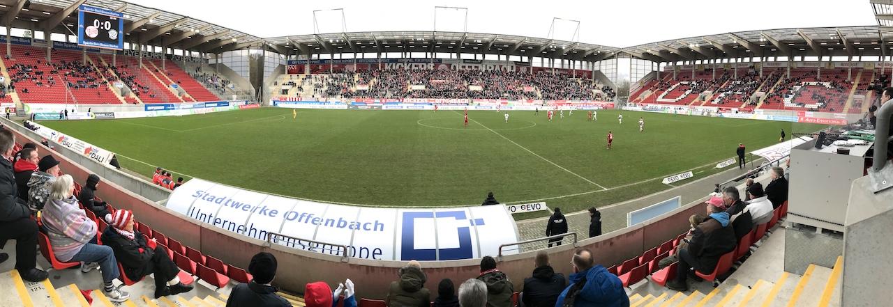 Jonas baier groundhopping kickers offenbach sv elversberg for Ui offenbach