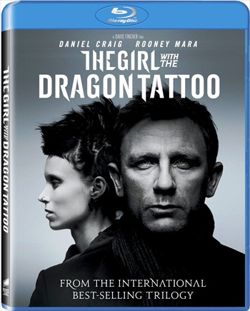 Free Download The Girl With The Dragon Tattoo 2011 Dual Audio Hindi    300MB