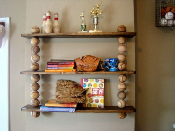 Softball Bedroom Decorations Design And Ideas 10