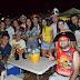 Veja fotos da abertura do Carnaval da Barragem de Bocaina