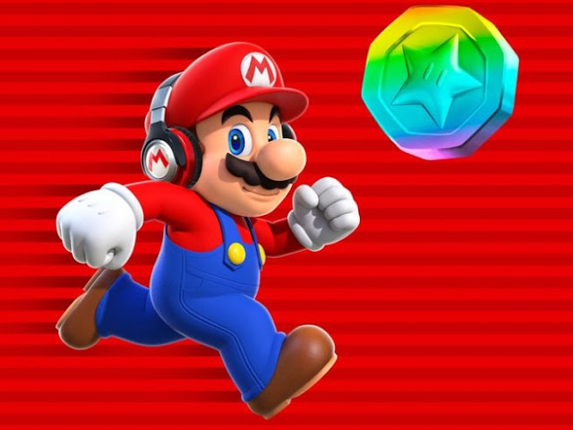 Super Mario Run anuncia nuevo personaje, modo y mundo
