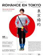 Tokyo Fiancée (Romance en Tokio) (2014)