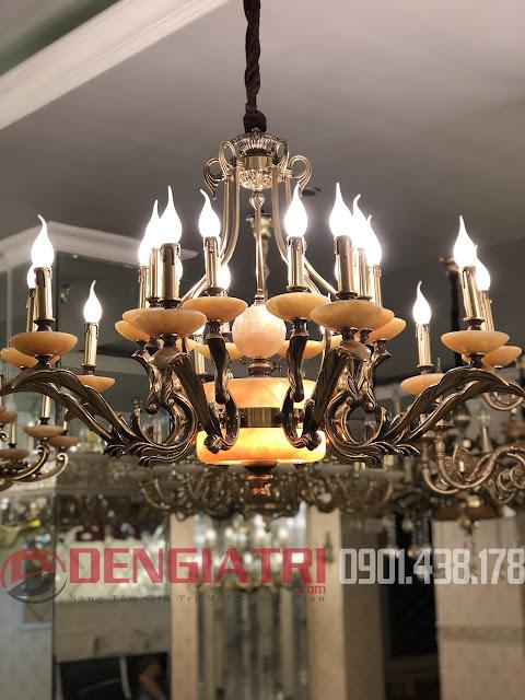 Catalogue đèn trang trí nội thất homestay, đèn decor homestay hot trend 2019